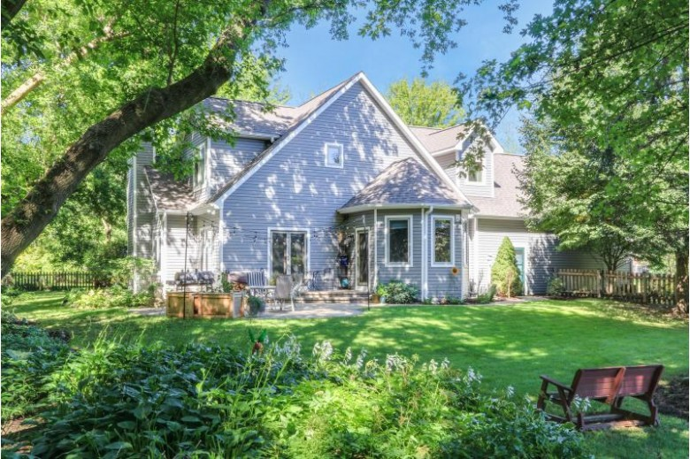 409 Pine Grove Cir, Williams Bay, WI by Keefe Real Estate, Inc. $434,900