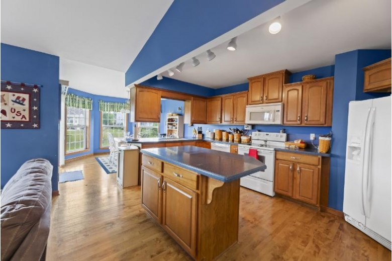 6336 Rosemary Ln Mount Pleasant, WI 53406-2292 by Shorewest Realtors, Inc. $325,000
