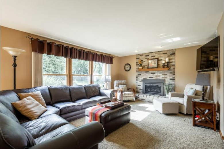 1633 Ramona Dr Mount Pleasant, WI 53406-2560 by First Weber Real Estate $325,000