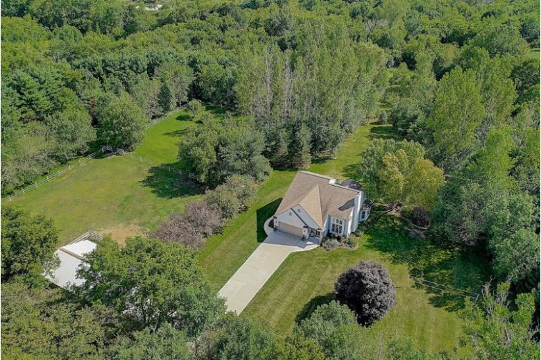 W2657 State Road 33, Mayville, WI by Exit Realty Xl $524,900