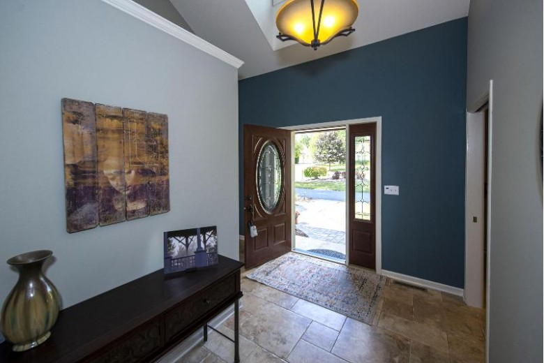 N32W23527 Fieldside Rd Pewaukee, WI 53072 by First Weber Real Estate $534,900