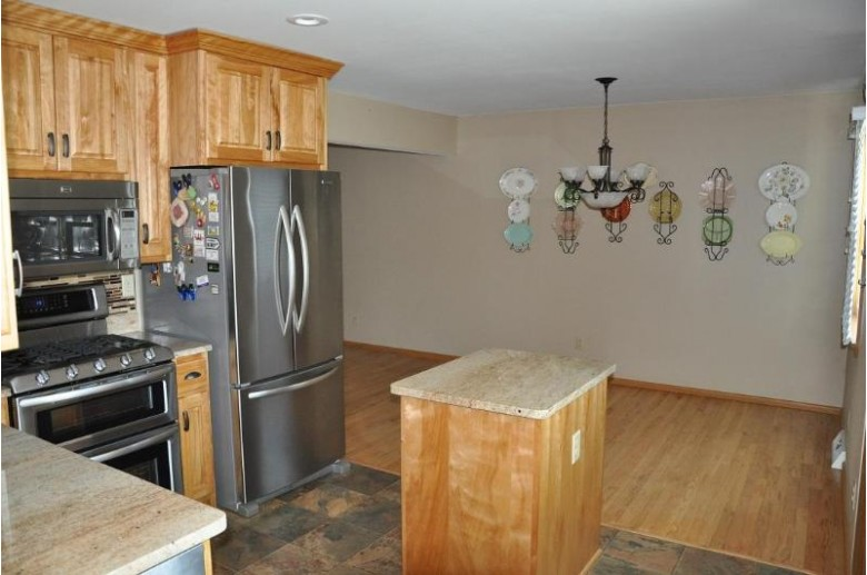 3753 S 95th St Milwaukee, WI 53228-1434 by Metro Realty Group $259,900