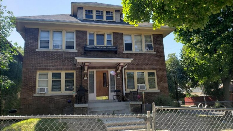 2777 N 39th St 2779, Milwaukee, WI by Milwaukee'S Best Real Estate Services Llc $193,000