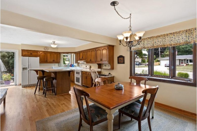 905 S 7th Ave, West Bend, WI by Coldwell Banker Realty $264,999