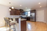 2827 S Clement Ave, Milwaukee, WI by Keefe Real Estate, Inc. $315,000
