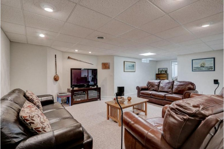 5310 Wind Point Rd Wind Point, WI 53402-2323 by First Weber Real Estate $529,000