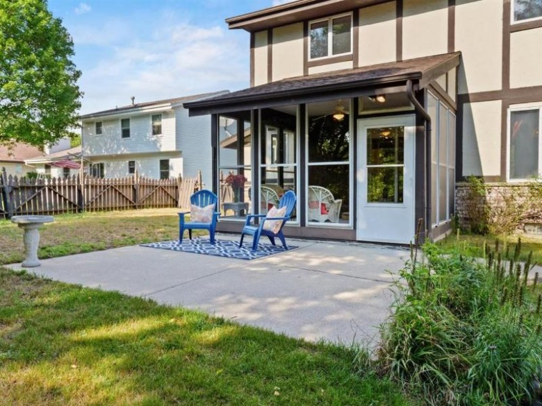 4037 S 106th St Greenfield, WI 53228-2018 by Coldwell Banker Realty $299,000