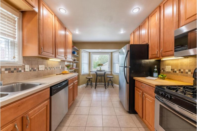 2609 N 66th St, Wauwatosa, WI by Firefly Real Estate, Llc $264,900