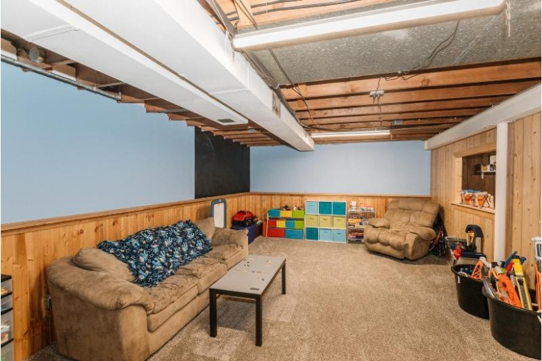 12126 W Chapman Ave Greenfield, WI 53228-2422 by First Weber Real Estate $270,000
