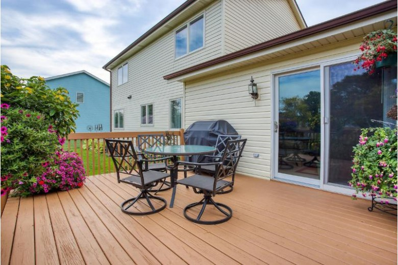 2122 September Dr Racine, WI 53402-1700 by Berkshire Hathaway Homeservices Metro Realty $299,900