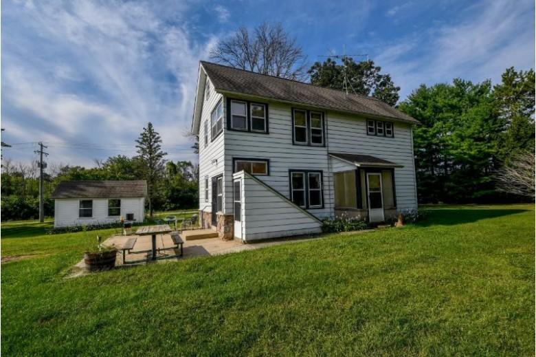 N78W30778 E Kilbourne Rd, Hartland, WI by Shorewest Realtors, Inc. $489,900