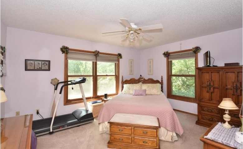 3837 Nagawicka Shores Dr, Hartland, WI by Century 21 Affiliated - Delafield $349,900