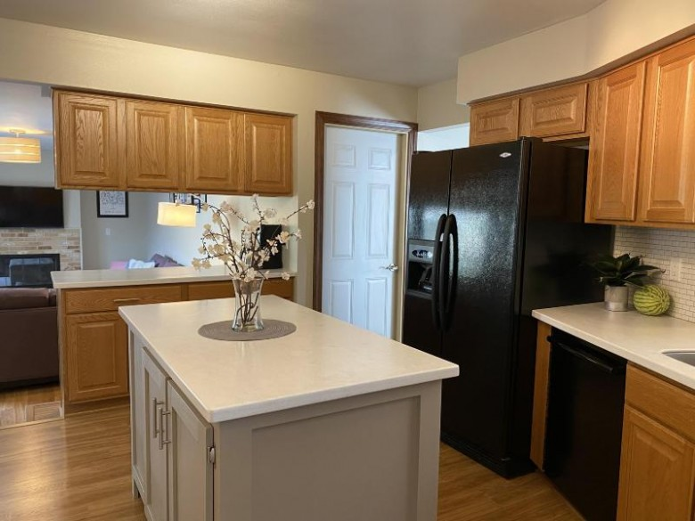 1026 Macarthur Ct Waukesha, WI 53188-5554 by First Weber Real Estate $269,900