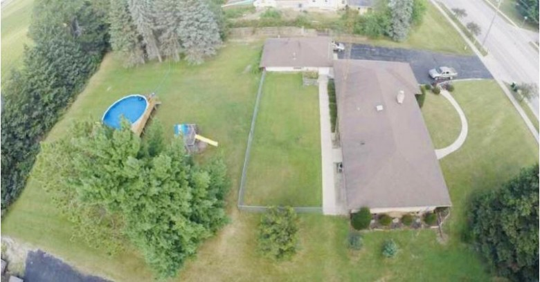 1010 E Washington St West Bend, WI 53095-2606 by First Weber Real Estate $265,000