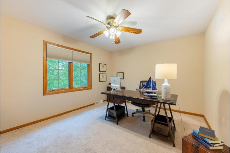 2373 Hillcrest Dr Delafield, WI 53018-1066 by Firefly Real Estate, Llc $524,900