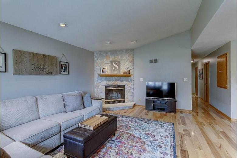 1195 E Randy Rd Oak Creek, WI 53154-7066 by First Weber Real Estate $299,900