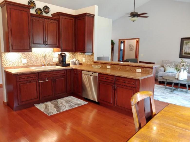 425 Dewitt St, Sparta, WI by Mcclain Realty $392,500