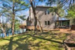N3411 Blackhawk Road Wautoma, WI 54982-5364 by Coldwell Banker Real Estate Group $495,000