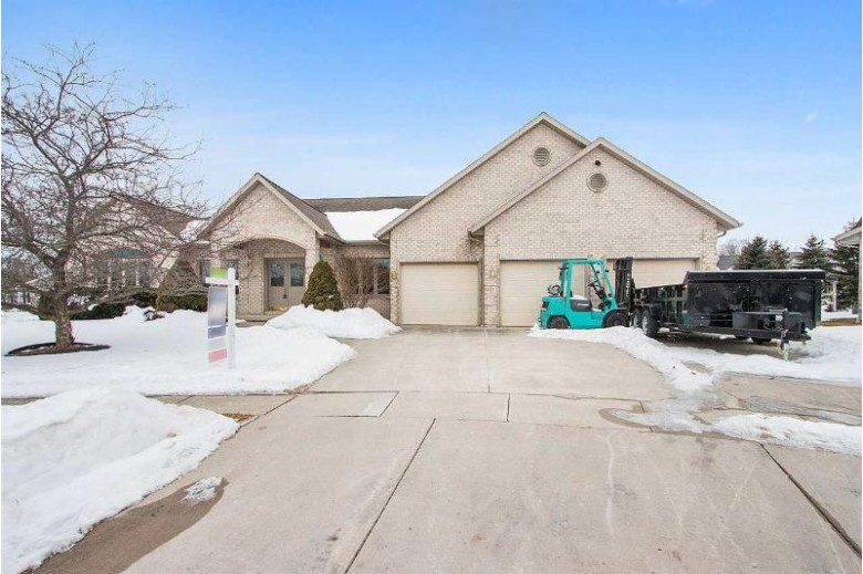 4311 Springfield Court, Manitowoc, WI by Coldwell Banker Real Estate Group $369,900