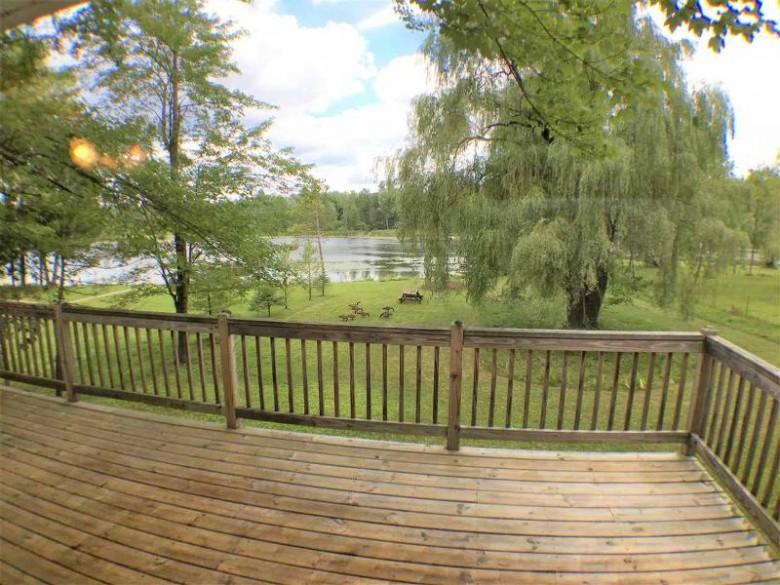 W6672 Mt Morris Circle Wautoma, WI 54982-7847 by First Weber Real Estate $233,000