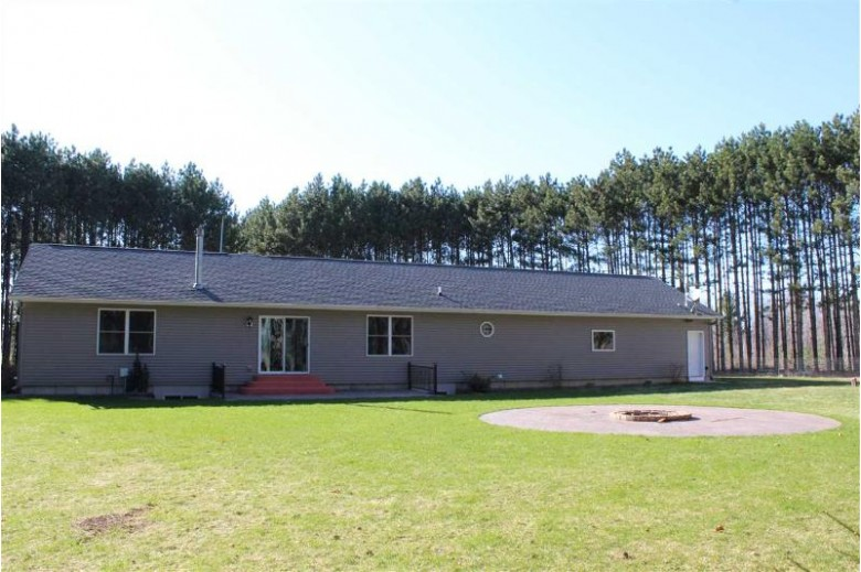 3119 Boy Scout Lane, Stevens Point, WI by Beiser Realty, LLC $379,900
