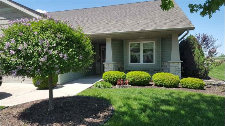 1336 Lori Drive Neenah, WI 54956-1997 by Coldwell Banker Real Estate Group $279,900