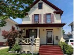 258 S Marr Street, Fond Du Lac, WI by Solberg Real Estate $89,900