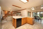 1849 Eagle Drive Neenah, WI 54956 by Coldwell Banker Real Estate Group $329,900