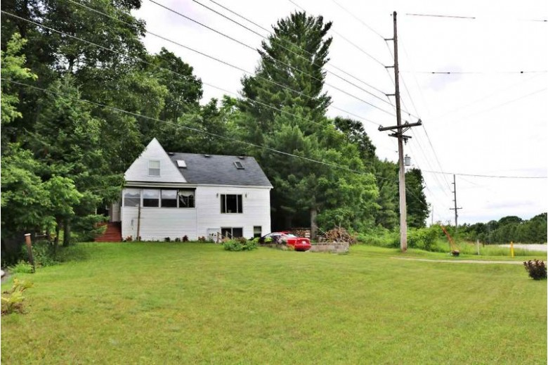W6829 Hwy F Wautoma, WI 54982 by Coldwell Banker Real Estate Group $78,900