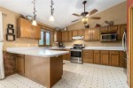 3332 S Blueberry Lane Appleton, WI 54915 by Coldwell Banker Real Estate Group $210,500