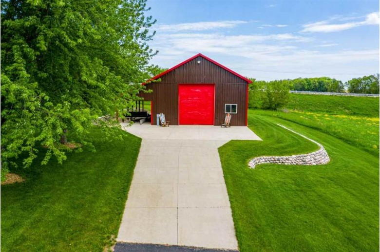 N1108 Whitney Street Hortonville, WI 54944 by Century 21 Ace Realty $499,900