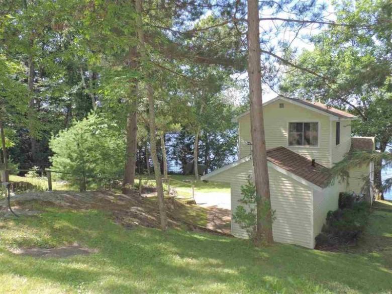 13522 Hillside Drive, Suring, WI by Gina Cramer Realty LLC $230,000