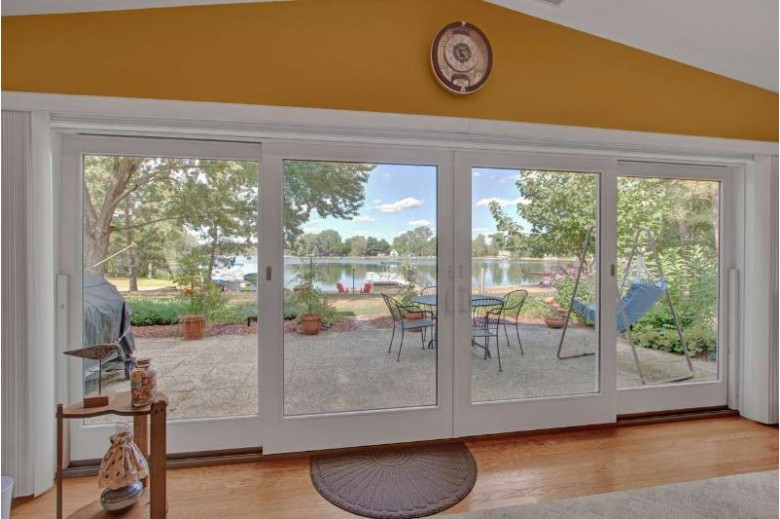 N9028 W Silver Springs Drive Neshkoro, WI 54960-8915 by Coldwell Banker Real Estate Group $285,000