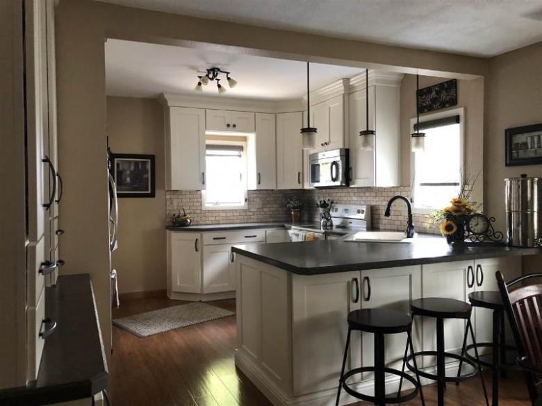311 Gillett Street, Fond Du Lac, WI by Adashun Jones, Inc. $135,000