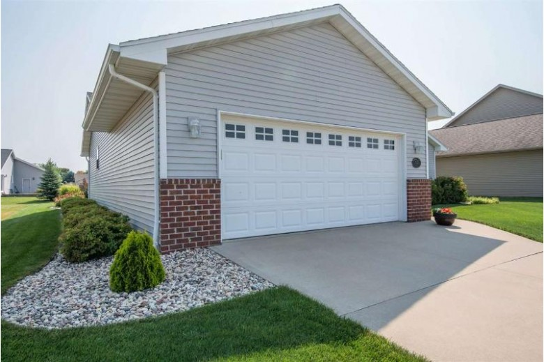 2524 Marathon Avenue Neenah, WI 54956-5079 by First Weber Real Estate $269,900