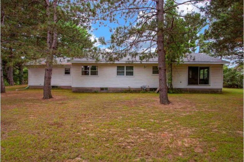 665 S Cambridge Street Wautoma, WI 54982 by Coldwell Banker Real Estate Group $159,900