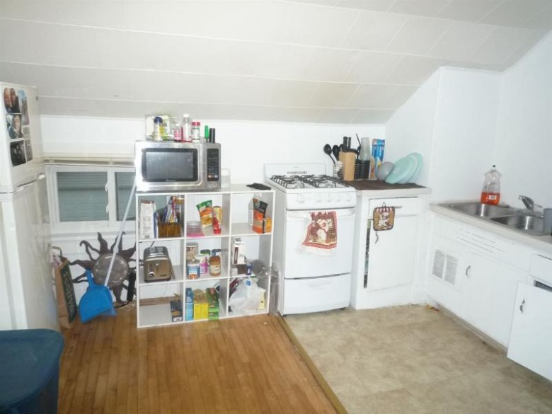 185 E 9th Street, Fond Du Lac, WI by First Weber Real Estate $89,900