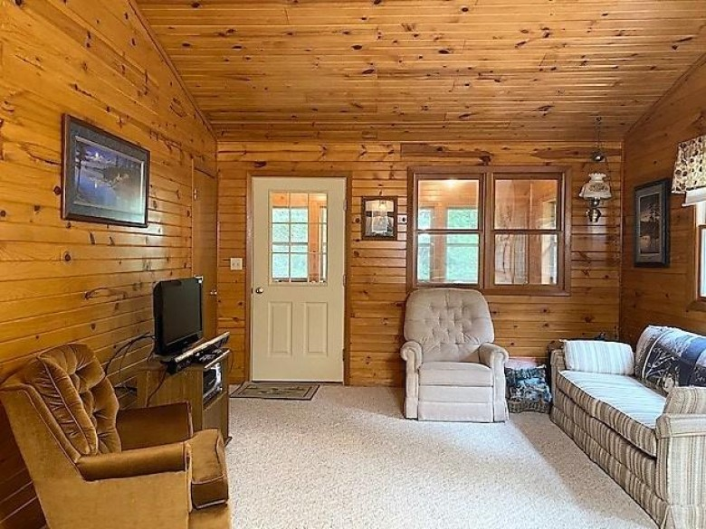 17275 Old Log Siding Lane, White Lake, WI by Shorewest, Realtors-Northern R $134,900