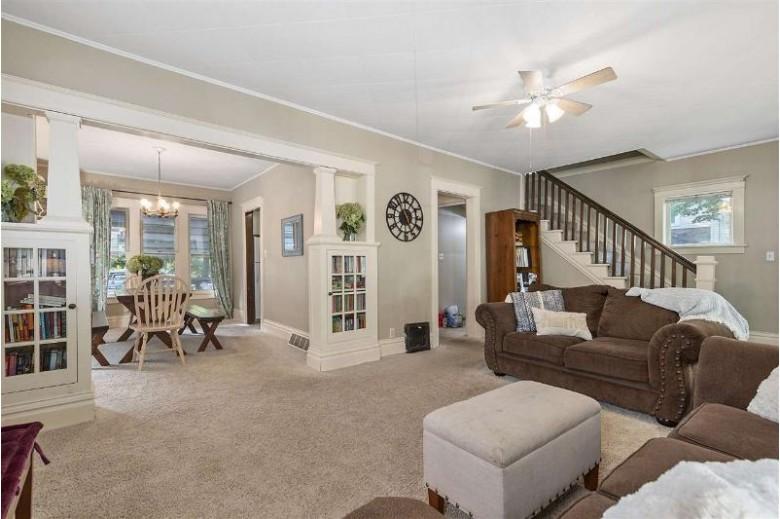 115 Maple Street, Waupaca, WI by Keller Williams Fox Cities $109,900