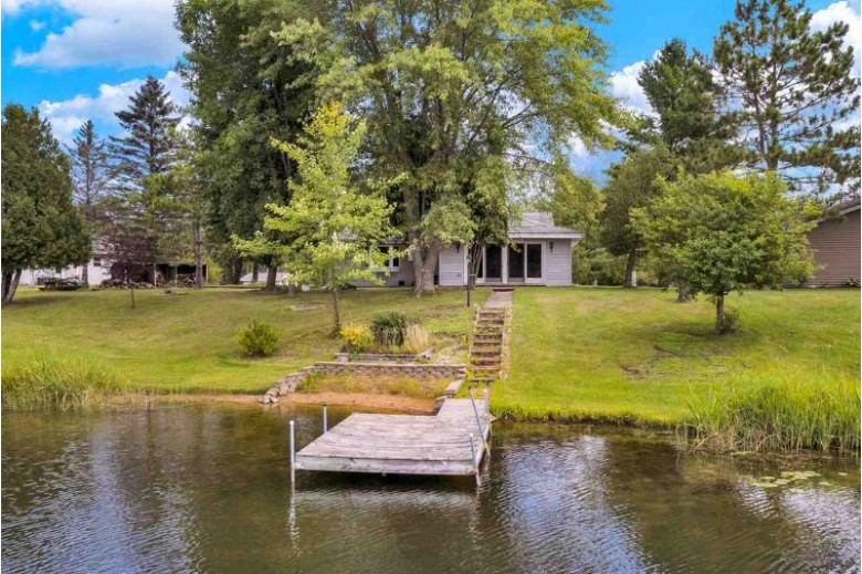 N169 Cedar Springs Circle, Neshkoro, WI by Coldwell Banker Real Estate Group $198,000