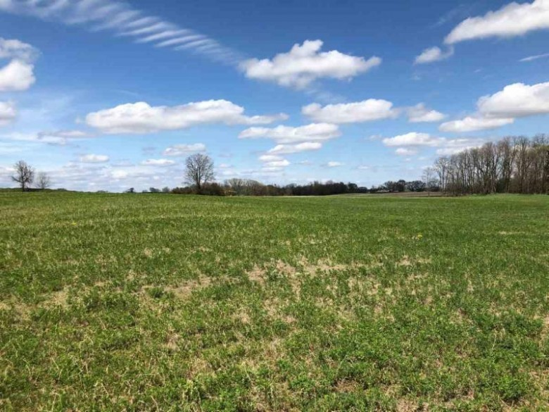 70.5 AC Hwy 33, Pardeeville, WI by United Country Midwest Lifestyle Properties $249,000