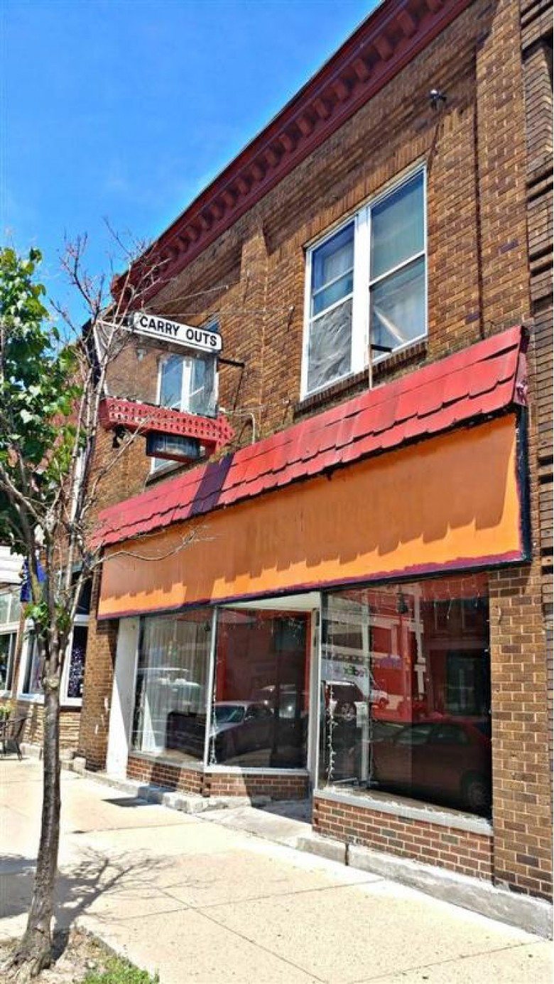 120 N Main St, Fort Atkinson, WI by Inventure Realty Group, Inc $85,000