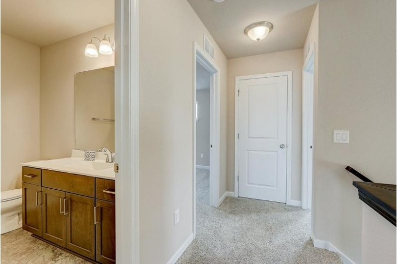 2791 Frisee Dr Fitchburg, WI 53711 by Tim O'Brien Homes Inc-Hcb $420,000
