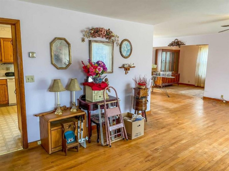 W7683 Hwy 33, Beaver Dam, WI by Century 21 Affiliated $167,000
