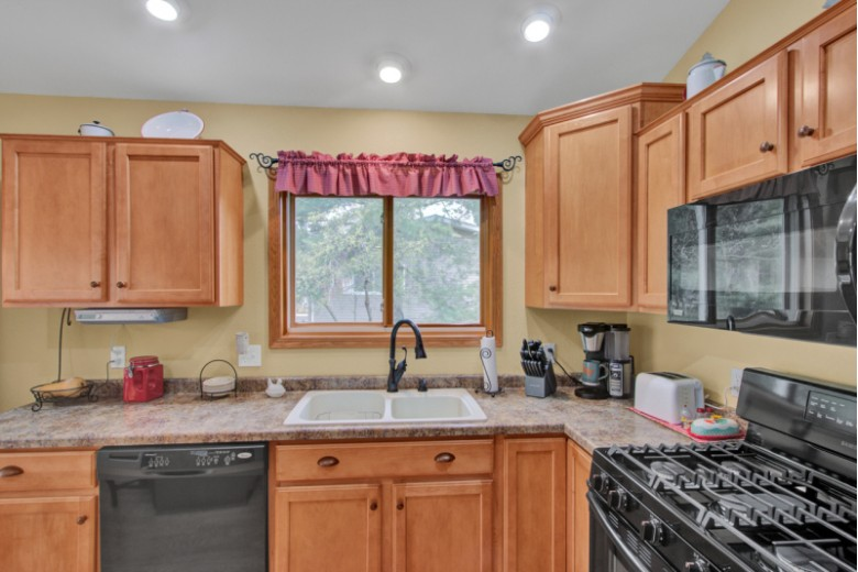 952 Round Oak Ct Nekoosa, WI 54457 by First Weber Real Estate $196,000