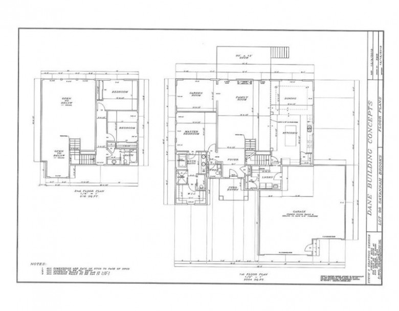 6257 John F Kennedy Dr DeForest, WI 53532 by Madison Realty Group $699,900