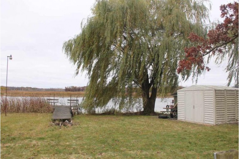 N2740 Lakeshore Dr, Montello, WI by First Weber Real Estate $94,900