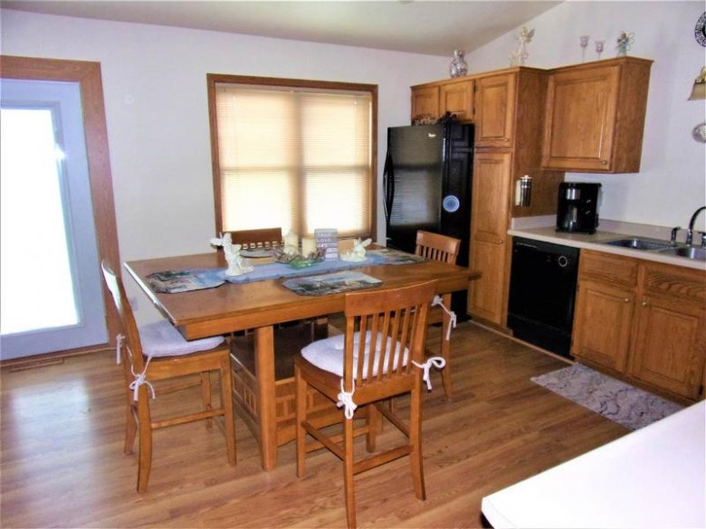 438 Waterloo Rd Marshall, WI 53559 by First Weber Real Estate $209,900