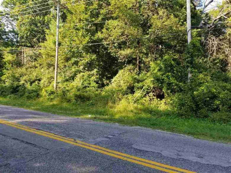 16.19 AC River Rd, Wisconsin Dells, WI by Wisconsin Dells Realty $150,000
