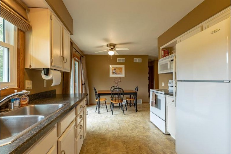 1320 Hyland Dr Stoughton, WI 53589 by Exp Realty, Llc $249,900